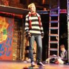 HIGH SCHOOL DRAMA: Shane Kopischke