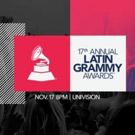 Big Carlos Vives and Shakira Among Winners of 17th LATIN GRAMMY AWARDS; Full List