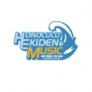 Fourth Annual Honolulu Ekiden & Music Festival Concert Set