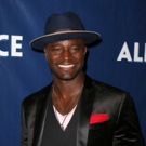 Taye Diggs Lands Starring Role in New ABC Thriller Drama Pilot DOOMSDAY