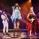 BWW Review: WONDERLAND: ALICE'S ROCK & ROLL ADVENTURE at Childsplay