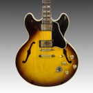 Eric Clapton's 1964 Gibson Guitar & More Set for Upcoming J. Levine Auction