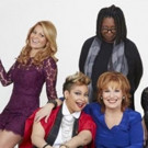 ABC's THE VIEW Outdelivers 'The Talk' Across the Board for the 5th Time in 6 Weeks