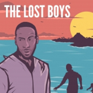 Shakka 'The Lost Boys EP' Out Now