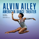 Alvin Ailey American Dance Theatre Releases Full Schedule of Events for December 2015
