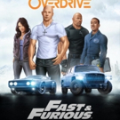 FAST & FURIOUS Hits the Track  With Anki OVERDRIVE: Fast & Furious Edition