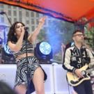 VIDEO: Charli XCX Performs 'Sucker', 'Doing It' & More on TODAY