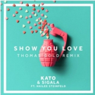 Thomas Gold Drops Surprise Remix of 'Show You Love'