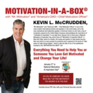 Blackstone Audio to Release Kevin L. McCrudden's MOTIVATION-IN-A-BOX