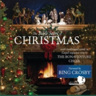 World Library Publications to Re-Issue 'Lost' Bing Crosby Recording from 1957