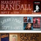 This Week at Bookworks Features Margaret Randall, Sarah J Maas, Poetry Workshop and More!