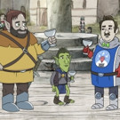 Seeso Picks Up Second Season of Dan Harmon's HARMONQUEST