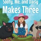 Linda Lindsay Pens SOOTY, ME, AND DAISY MAKES THREE