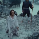 VIDEO: First Look - Liam Neeson Stars in Martin Scorsese's SILENCE