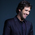 Josh Groban to Release CD/DVD Package STAGES LIVE, 2/5