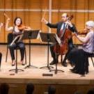 New York Philharmonic Ensembles Set 32nd Season at Merkin Concert Hall