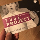 Symphony Space Presents FUSE PROJECT