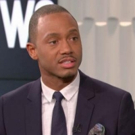 Co-Anchor Terrence Jenkins Leaving E! NEWS