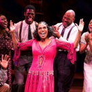 Photo Flash: First Look at Jennifer Holliday in THE COLOR PURPLE!