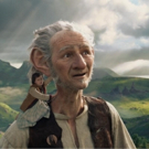 First Look - New Image Revealed from Steven Spielberg's THE BFG
