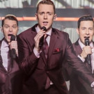 "UNDER THE STREETLAMP featuring Former Cast Members of ""Jersey Boys"" and Other Hit Broadway Musicals to Play The Ridgefield Playhouse on 5/17"