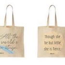 TNT to Hand Out Shakespeare-Inspired Tote Bags to Broadway Theater-Goers This Sunday