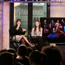 VIDEO: Victoria Justice and Christina Milian Discuss FOX's ROCKY HORROR