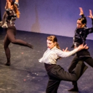 Inclined Dance Project Presents TURF, Tonight