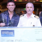 Nathan Foley Chosen as Princess Cruises' 'Entertainer of the Year'
