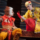 BWW Reviews: Stunning and Inventive JOURNEY TO THE WEST at Constellation Theatre Company
