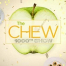 ABC's THE CHEW to Mark Milestone 1,000th Show, 5/5
