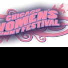 Applications Now Open for 6th ANNUAL CHICAGO WOMEN'S FUNNY FESTIVAL