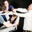 Photo Flash: Black Box Studios Presents BAD JEWS Photos