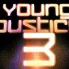 Production Underway for Season 3 of Warner Bros Animation YOUNG JUSTICE