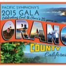 Pacific Symphony Gala Celebrates Carl St.Clair's 25 Years in Orange County