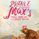 Red Theater to Stage World Premiere of 'PRINCE MAX' by Ellen Struve