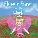 Jean Nelson Woomer Releases 'Flower Fairies of the World'