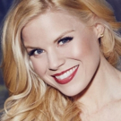 Megan Hilty to Join Aaron Tveit, Nikki M. James & Beth Malone on CBS' Comic-Thriller BRAINDEAD