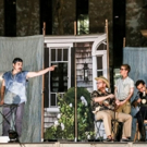 MERRY WIVES, TWELFTH NIGHT and TEMPEST Coming to Bryant Park This Summer