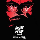 Major Lazer Releases 'Light It Up' Feat. Nyla and Fuse ODG