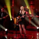 VIDEO: Miranda Lambert Performs Hit Single 'Vice' on TONIGHT SHOW