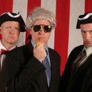 Reduced Shakespeare's THE COMPLETE HISTORY OF AMERICA (ABRIDGED) Set for Wharton Center