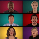 VIDEO: STAR WARS Cast Pays Tribute to Film with A Cappella Medley on TONIGHT SHOW!