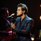 VIDEO: Harry Styles Performs 'Sign of the Times' on LATE LATE SHOW