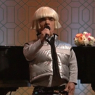 STAGE TUBE: Peter Dinklage and Gwen Stefani Show Off Their Space Pants on SNL