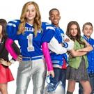Nickelodeon & Justice Announce BELLA AND THE BULLDOGS Product Line