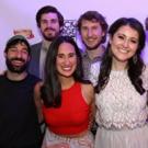 Photo Coverage: Katie Lynch & Friends Celebrate the Premiere of BACKSTAGE BITE!