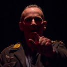 Michael Burrell's One-Man Play About Rudolf Hess to Hit the Road Starring Derek Crawford Munn