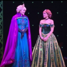 STAGE TUBE: Watch Highlights of FROZEN - LIVE AT THE HYPERION!