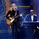 VIDEO: Sheryl Crow Performs Beatles' Classic 'Revolution' on TONIGHT